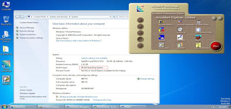 Hướng Dẫn Sửa Lỗi Crack Gerber 8.5 Trên Windows7 64bit 6