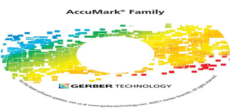 Gerber Accumark 8.4.0.93 10