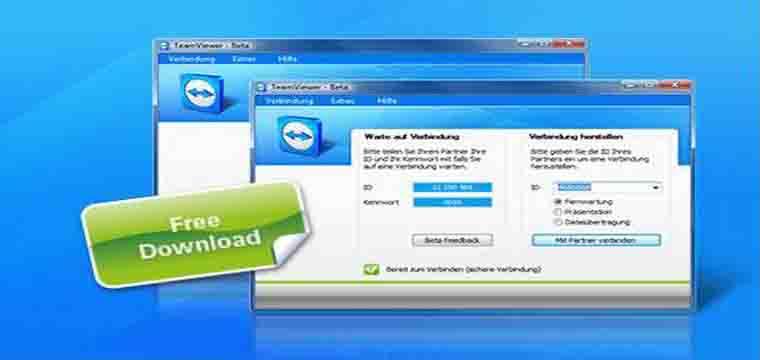 www.Congnghemay.info Hổ Trợ Online Thông Qua TeamViewer 2