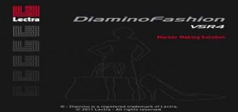Lectra Diamino V5R4sp2 – V5r4sp4 Download Full