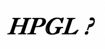Hướng Dẫn Xuất File HPGL Sử Dụng Lectra Diamino V5R4 và Diamino V6R1