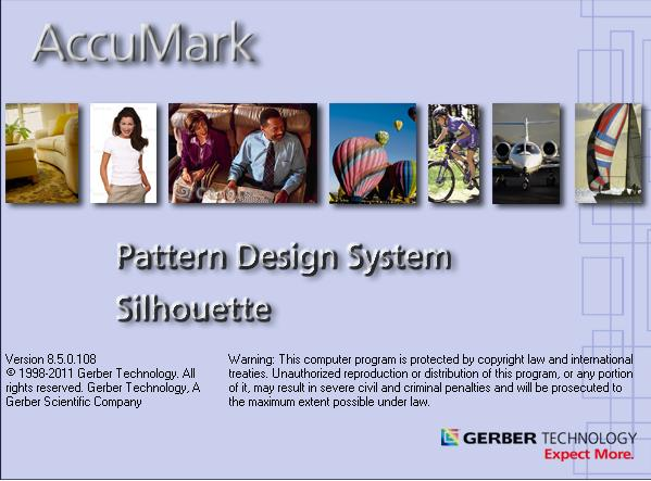 Accumark pattern Design