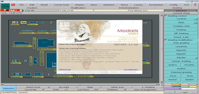Lectra Modaris V7r2 Cracked