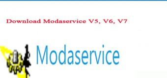Sửa Lỗi Cannot connect to Modaris Server Trong Lectra Diamino
