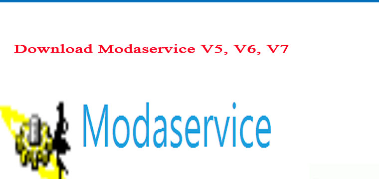 Sửa Lỗi Cannot connect to Modaris Server Trong Lectra Diamino 4