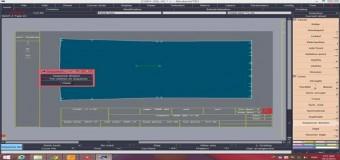 Lectra Modaris V7R1 Chức Năng Mới Put notches on sequence