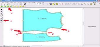Hướng Dẫn Sử Dụng Chức Năng Walking Patterns Trong Gemini Pattern Editor