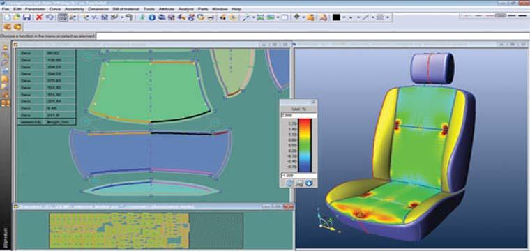 Tải Về Và Trải Nghiệm Lectra DesignConcept 3D v3R1С 6