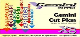 Lập Tác Nghiệp Sơ Đồ Cắt Tự Động Với Gemini Cut Plan