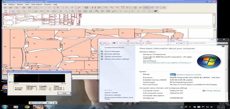 Cách Nào Cài Đặt Gemini X8 Trên Windows 64Bit ? 25