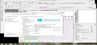 Gemini X8 Full 4 Module Chạy Trên Windows 64bit