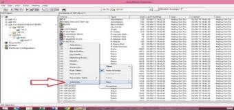 Hướng Dẫn Cách Tạo SubFolder Trong Accumark Explorer