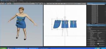 Tài Liệu Hướng Dẫn Sử Dụng CLO 3D và Marvelous Designer 3D