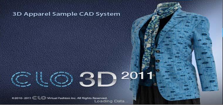 Phần Mềm Thiết Kế Thời Trang Clo 3D Miễn Phí 1