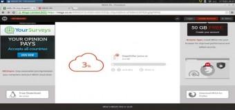 Hướng Dẫn Download Host Mega.co.nz Từ CongNgheMay.info