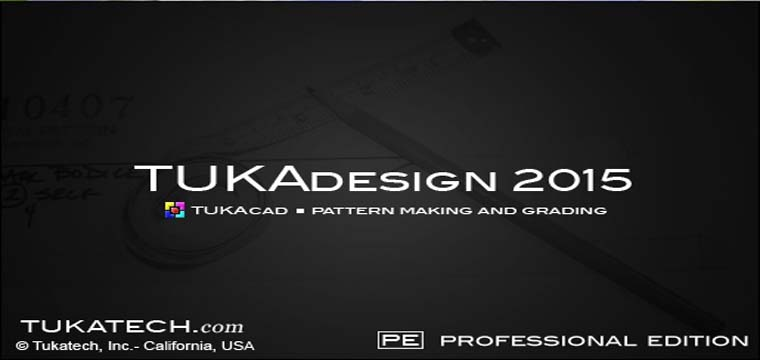 Download Free Setup TukaCAD2014 7