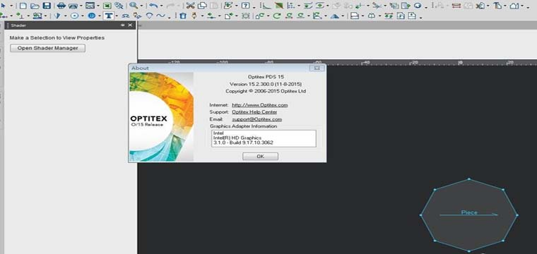Download Setup Optitex 15.2.3 Full Free 13