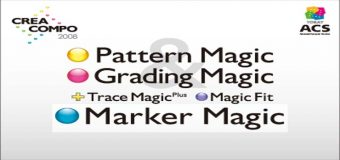 Hướng Dẫn Cài Đặt Toray ACS-Pattern Magic-Grading Magic-Marker Magic-Trace Magic-Magic Fit