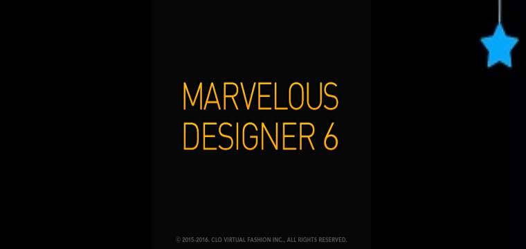 Miễn Phí Thiết Kế Thời Trang 3D Marvelous Designer 6 32bit-64bit 12