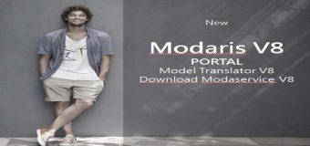 Lectra Modaris V8-Hướng Dẫn Sử Dụng Model Translator V8