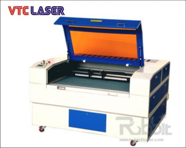 Máy Cắt HX-Laser (King Rabbit) 1