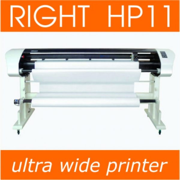 Máy In Sơ Đồ RIGHT HP11 2
