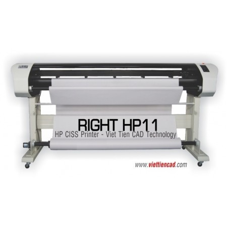Máy In Sơ Đồ RIGHT HP11 1