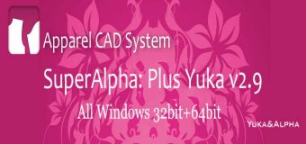 Download-Install SuperAlpha:Plus Yuka Ver2.9