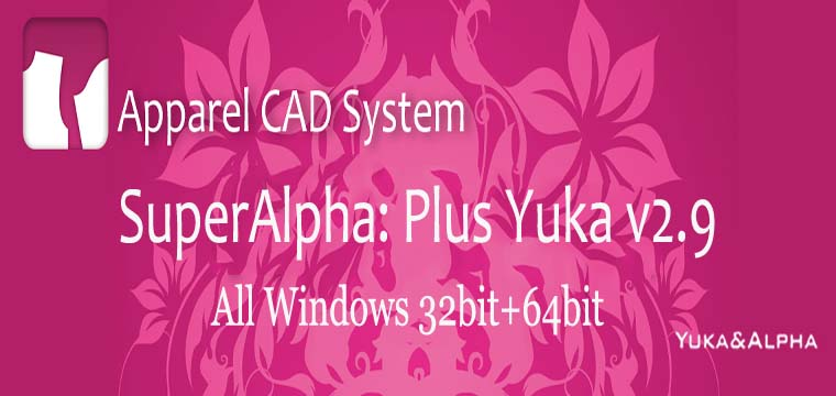 Download-Install SuperAlpha:Plus Yuka Ver2.9 20