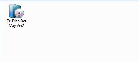 Cập Nhật Chương Trình Từ Điển Chuyên Nghành Dệt May Cho Tất Cả Windows 32bit-64bit 1