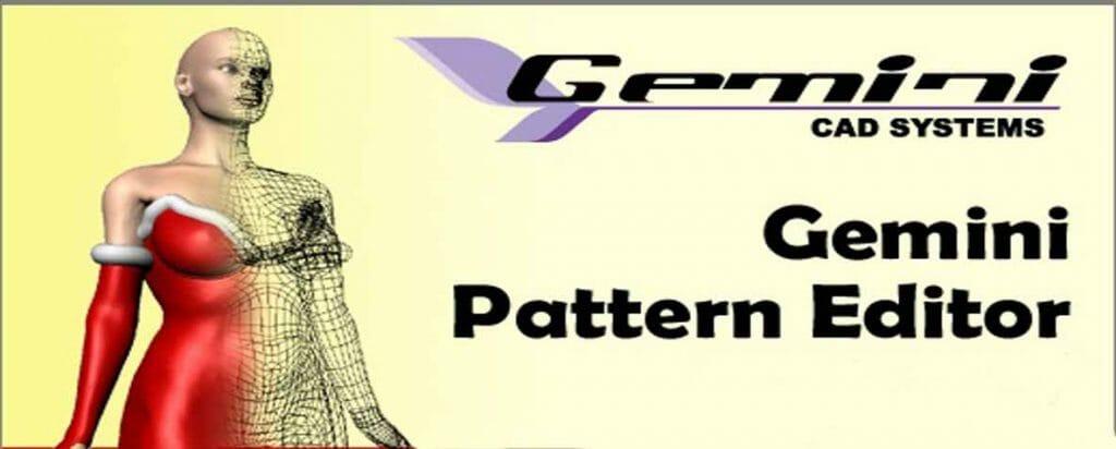 Gemini Pattern Editor