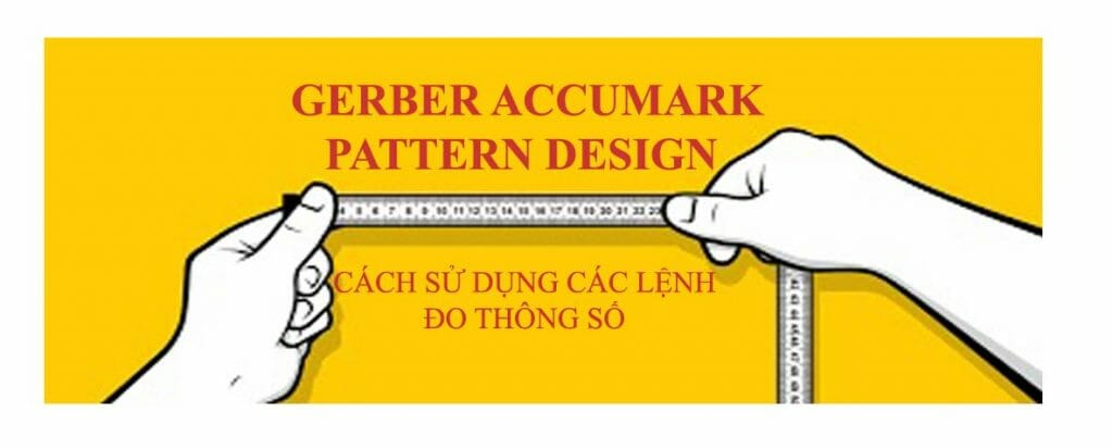 Gerber Pattern Design