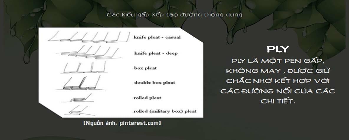 khai niem Chiet Ly