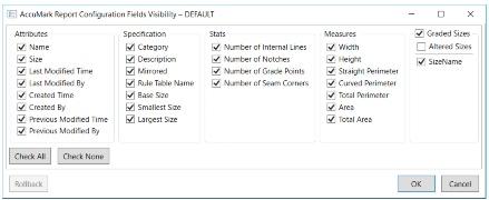 Free Download Gerber Accumark V12 Full Setup 49