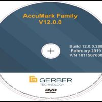 Free Download Gerber Accumark V12 Full Setup