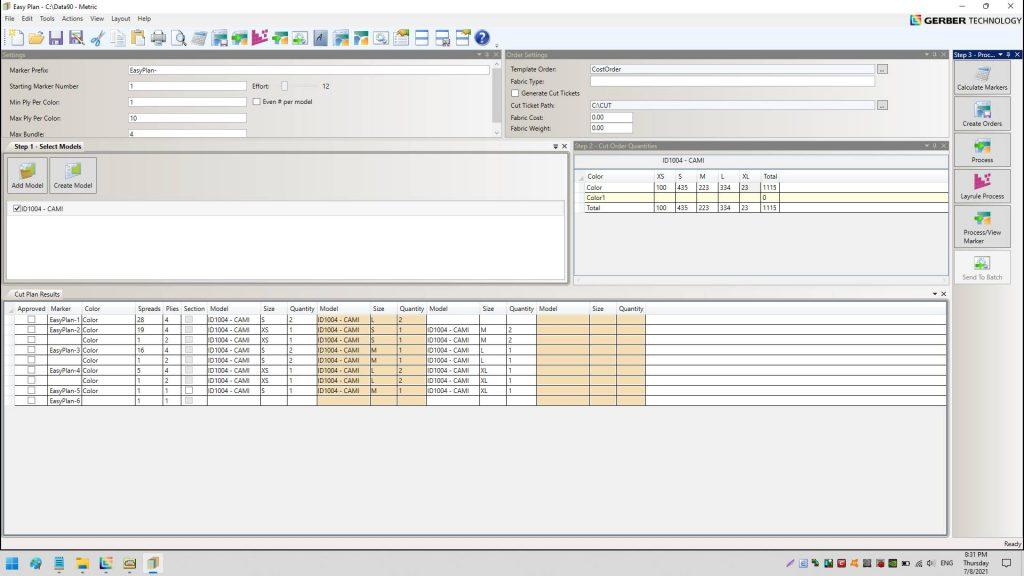 Trải Nghiệm: Cài Phần Mềm Dệt May Trên Windows 11 9